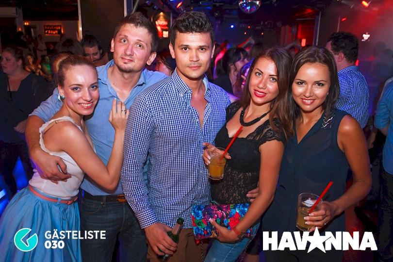 https://www.gaesteliste030.de/Partyfoto #50 Havanna Berlin vom 15.08.2015