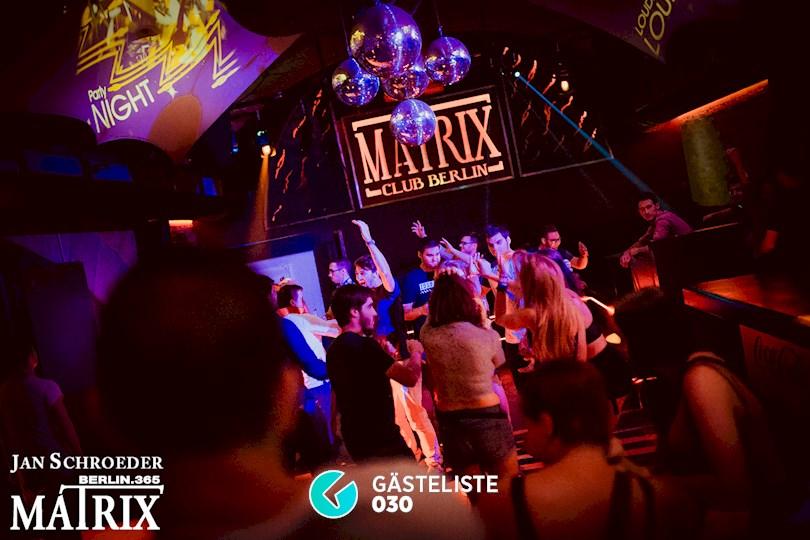 https://www.gaesteliste030.de/Partyfoto #146 Matrix Berlin vom 22.08.2015