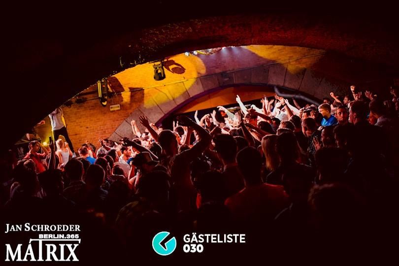 https://www.gaesteliste030.de/Partyfoto #167 Matrix Berlin vom 22.08.2015