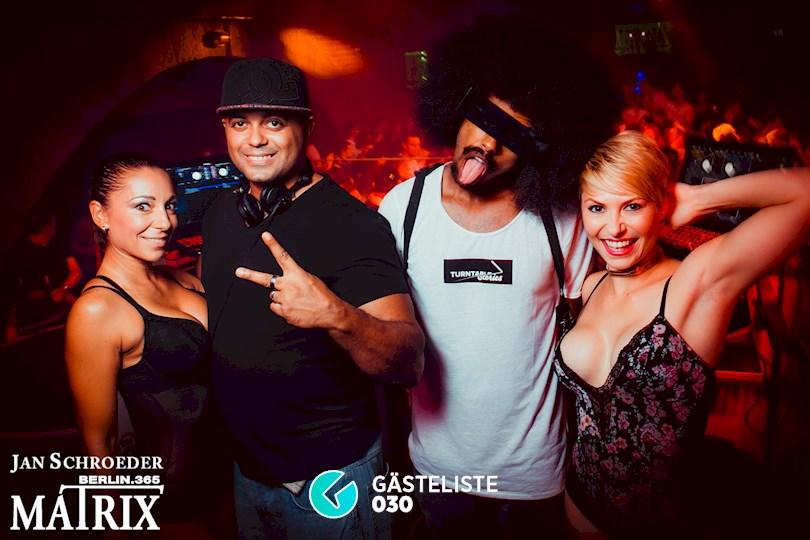 https://www.gaesteliste030.de/Partyfoto #8 Matrix Berlin vom 22.08.2015