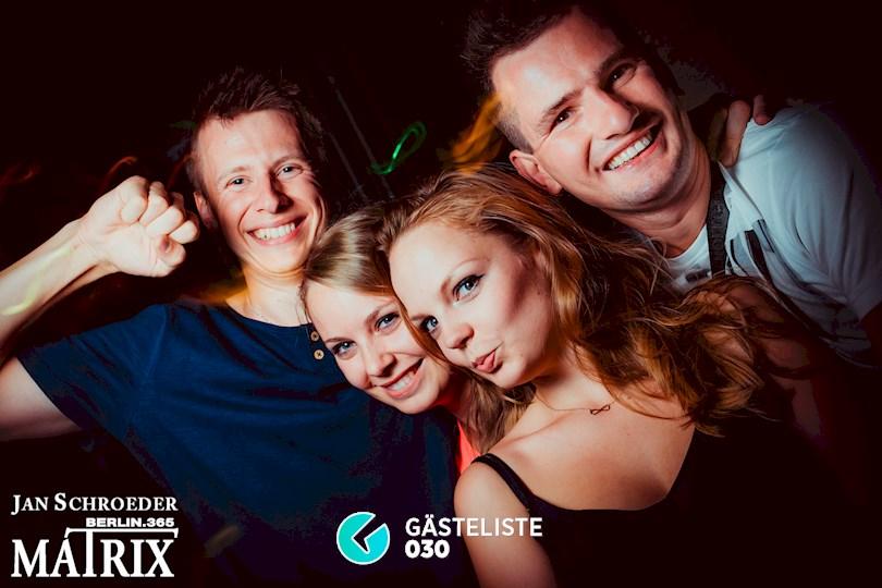 https://www.gaesteliste030.de/Partyfoto #115 Matrix Berlin vom 22.08.2015