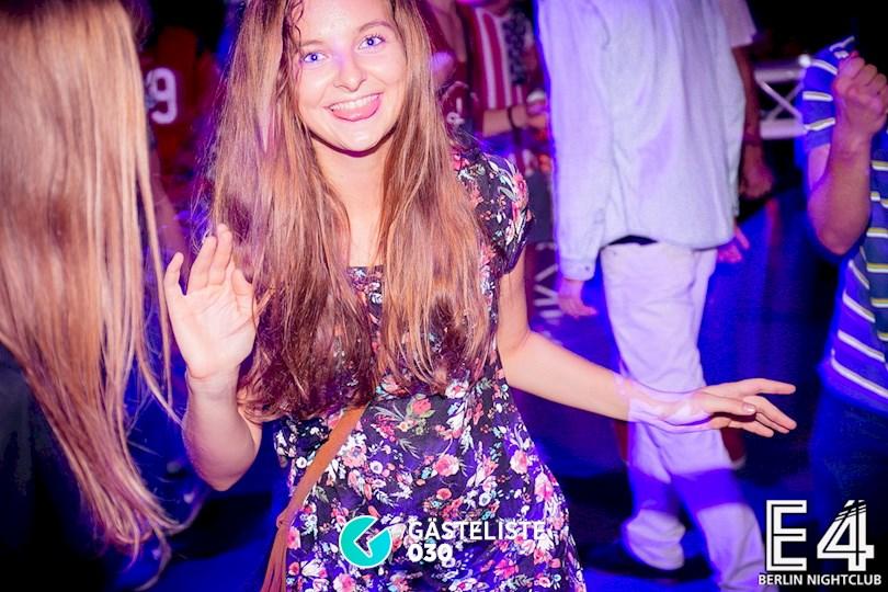 https://www.gaesteliste030.de/Partyfoto #24 E4 Club Berlin vom 07.08.2015