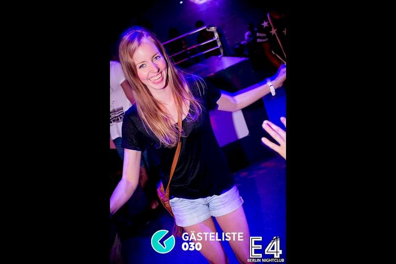 https://www.gaesteliste030.de/Partyfoto #7 E4 Club Berlin vom 07.08.2015