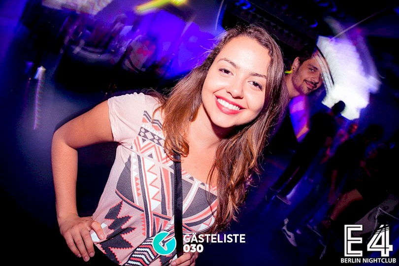 https://www.gaesteliste030.de/Partyfoto #8 E4 Club Berlin vom 07.08.2015