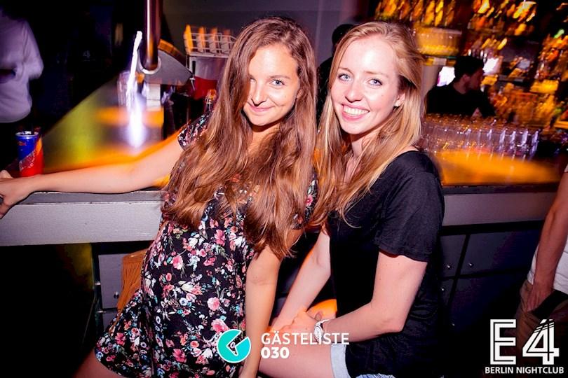 https://www.gaesteliste030.de/Partyfoto #1 E4 Club Berlin vom 07.08.2015
