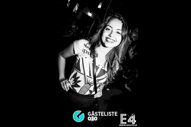 https://www.gaesteliste030.de/Partyfoto #62 E4 Club Berlin vom 07.08.2015