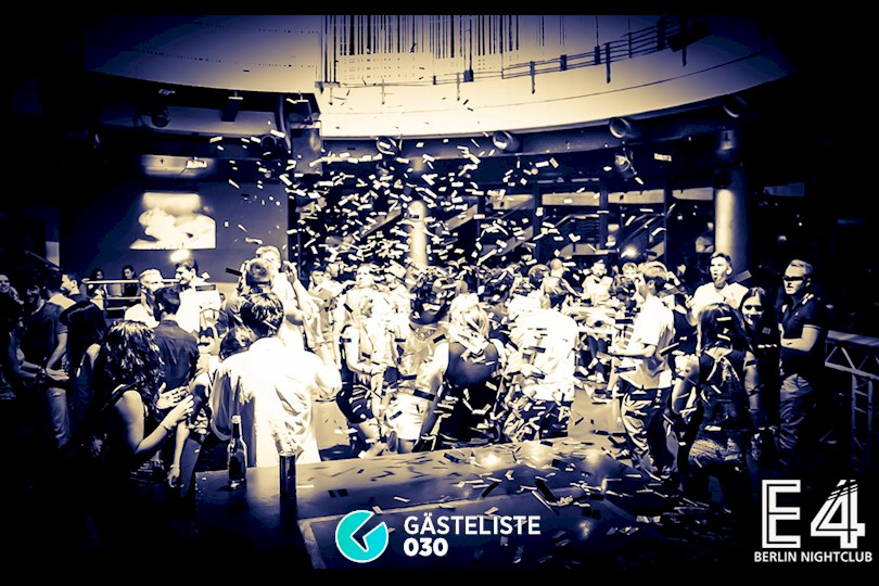 https://www.gaesteliste030.de/Partyfoto #61 E4 Club Berlin vom 07.08.2015