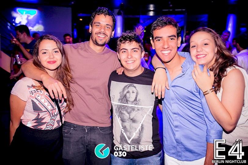 https://www.gaesteliste030.de/Partyfoto #11 E4 Club Berlin vom 07.08.2015