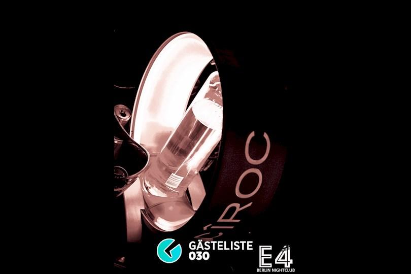 https://www.gaesteliste030.de/Partyfoto #51 E4 Club Berlin vom 07.08.2015