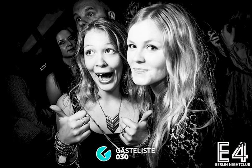 https://www.gaesteliste030.de/Partyfoto #19 E4 Club Berlin vom 07.08.2015
