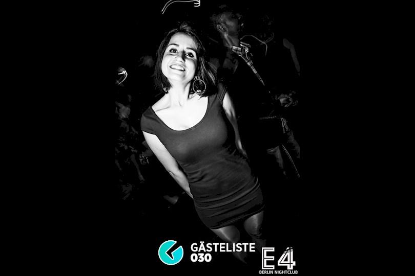 https://www.gaesteliste030.de/Partyfoto #50 E4 Club Berlin vom 07.08.2015