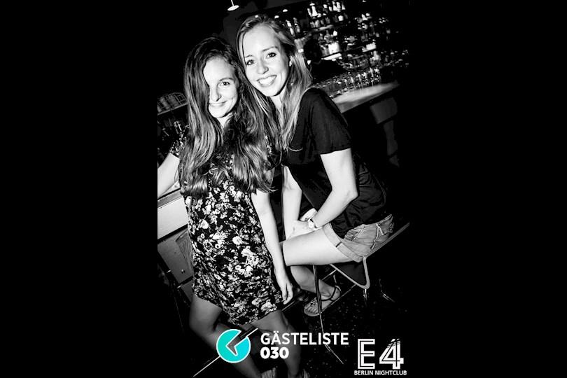 https://www.gaesteliste030.de/Partyfoto #46 E4 Club Berlin vom 07.08.2015