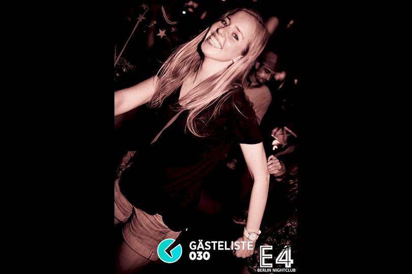 https://www.gaesteliste030.de/Partyfoto #45 E4 Club Berlin vom 07.08.2015