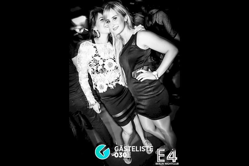 https://www.gaesteliste030.de/Partyfoto #44 E4 Club Berlin vom 07.08.2015