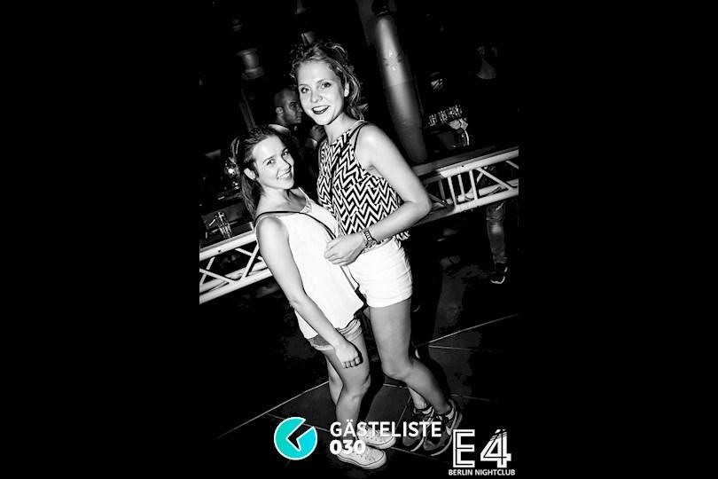 https://www.gaesteliste030.de/Partyfoto #55 E4 Club Berlin vom 07.08.2015