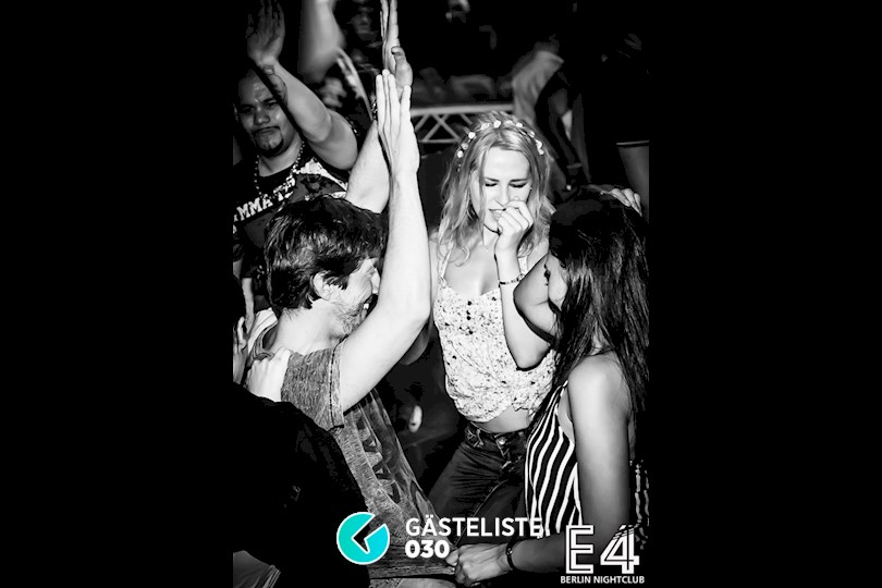 https://www.gaesteliste030.de/Partyfoto #18 E4 Club Berlin vom 07.08.2015