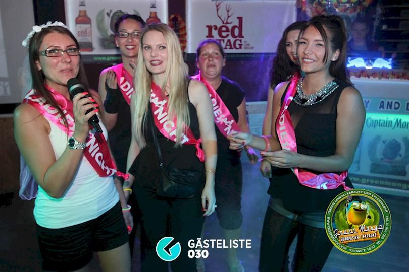 https://www.gaesteliste030.de/Partyfoto #26 Green Mango Berlin vom 22.08.2015