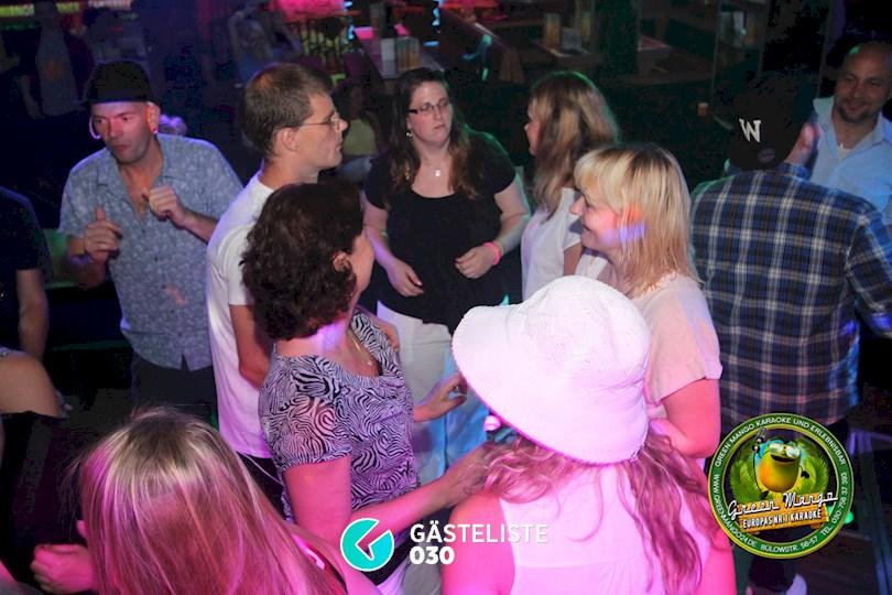 https://www.gaesteliste030.de/Partyfoto #38 Green Mango Berlin vom 22.08.2015