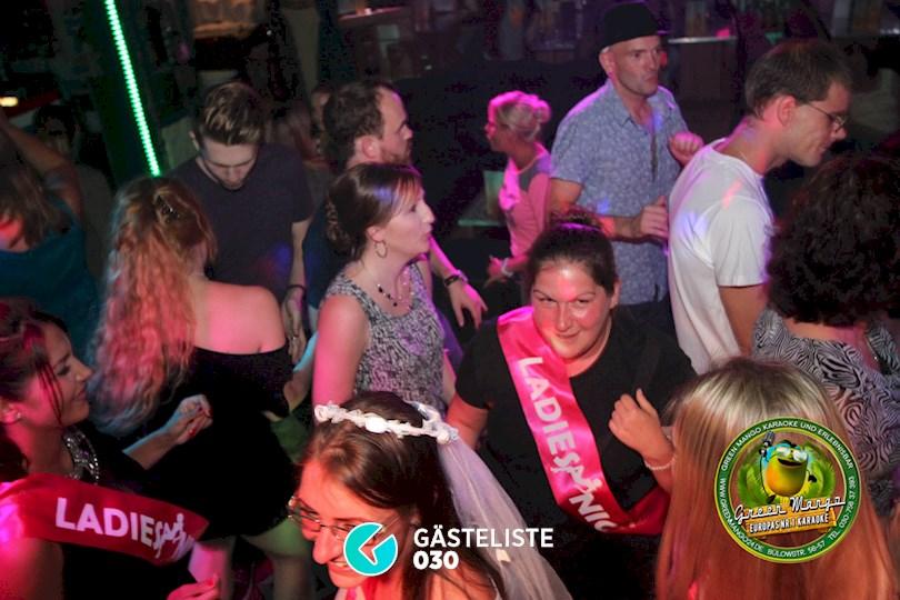 https://www.gaesteliste030.de/Partyfoto #37 Green Mango Berlin vom 22.08.2015