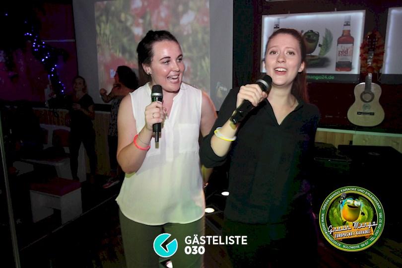 https://www.gaesteliste030.de/Partyfoto #86 Green Mango Berlin vom 22.08.2015