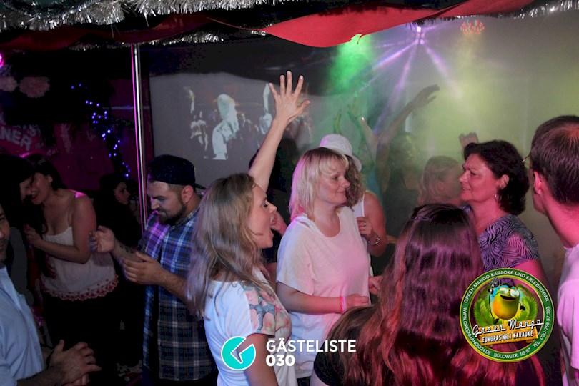 https://www.gaesteliste030.de/Partyfoto #50 Green Mango Berlin vom 22.08.2015