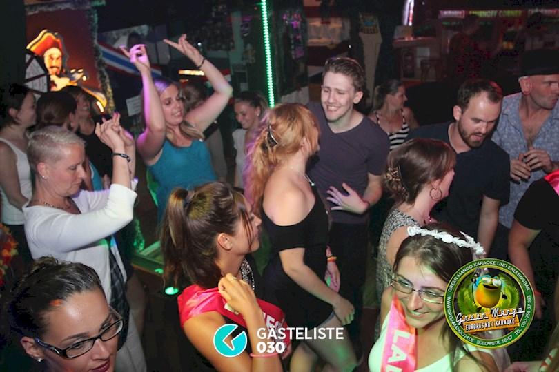 https://www.gaesteliste030.de/Partyfoto #36 Green Mango Berlin vom 22.08.2015