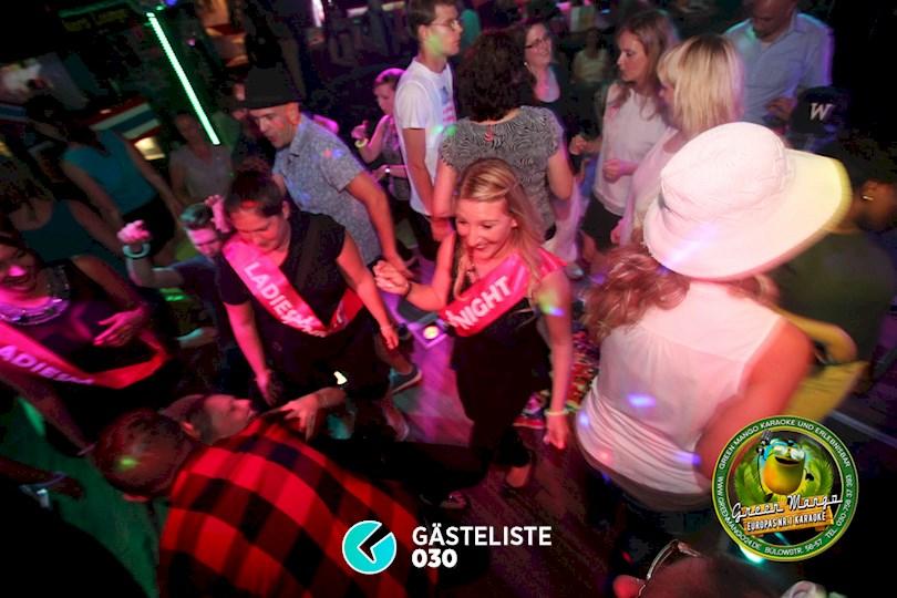 https://www.gaesteliste030.de/Partyfoto #47 Green Mango Berlin vom 22.08.2015