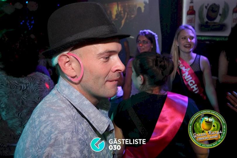 https://www.gaesteliste030.de/Partyfoto #49 Green Mango Berlin vom 22.08.2015
