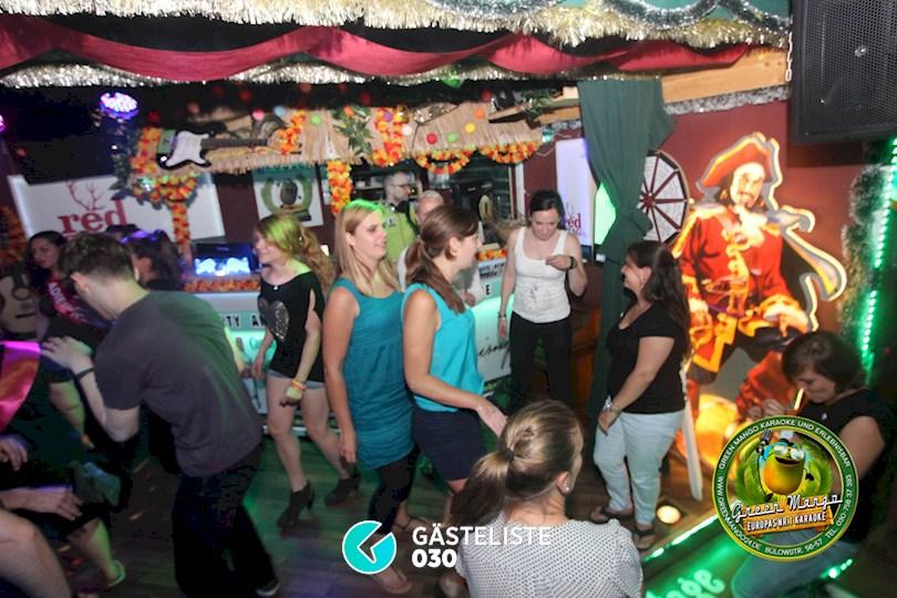 https://www.gaesteliste030.de/Partyfoto #48 Green Mango Berlin vom 22.08.2015