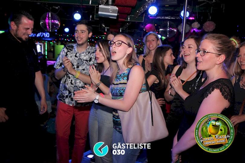 https://www.gaesteliste030.de/Partyfoto #79 Green Mango Berlin vom 22.08.2015