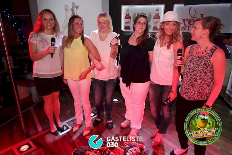 https://www.gaesteliste030.de/Partyfoto #73 Green Mango Berlin vom 22.08.2015