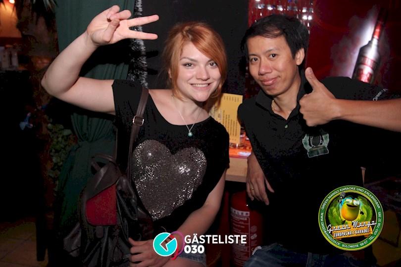https://www.gaesteliste030.de/Partyfoto #3 Green Mango Berlin vom 22.08.2015