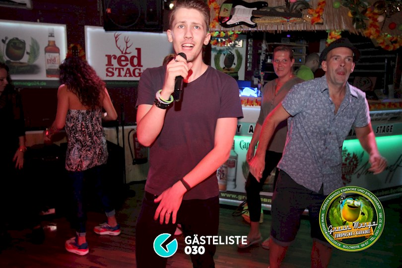https://www.gaesteliste030.de/Partyfoto #72 Green Mango Berlin vom 22.08.2015