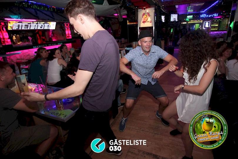 https://www.gaesteliste030.de/Partyfoto #16 Green Mango Berlin vom 22.08.2015