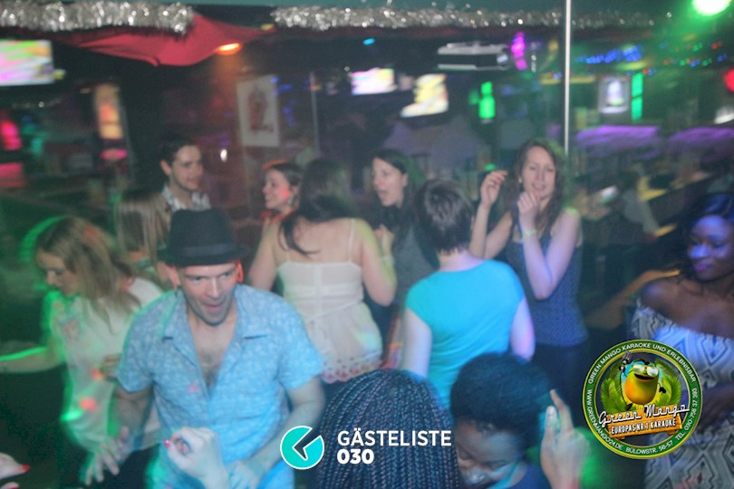 https://www.gaesteliste030.de/Partyfoto #56 Green Mango Berlin vom 22.08.2015