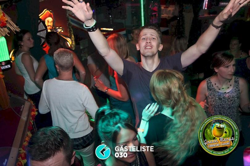https://www.gaesteliste030.de/Partyfoto #41 Green Mango Berlin vom 22.08.2015