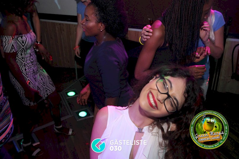 https://www.gaesteliste030.de/Partyfoto #57 Green Mango Berlin vom 22.08.2015