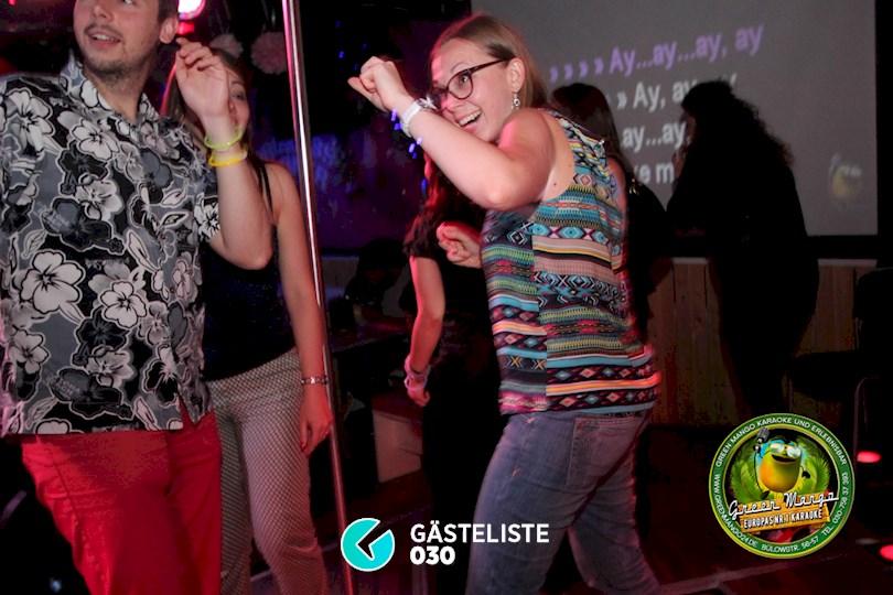 https://www.gaesteliste030.de/Partyfoto #71 Green Mango Berlin vom 22.08.2015