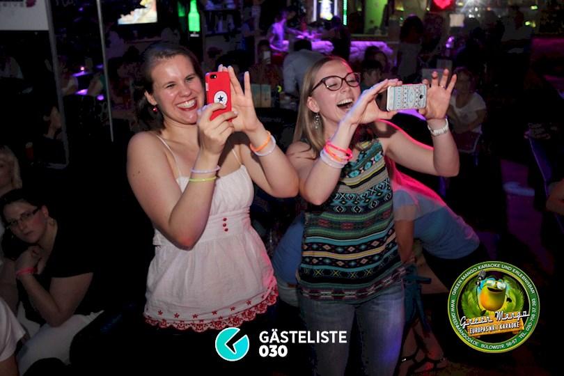 https://www.gaesteliste030.de/Partyfoto #83 Green Mango Berlin vom 22.08.2015