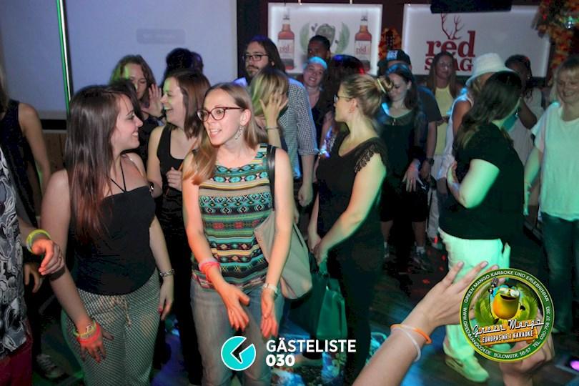 https://www.gaesteliste030.de/Partyfoto #77 Green Mango Berlin vom 22.08.2015