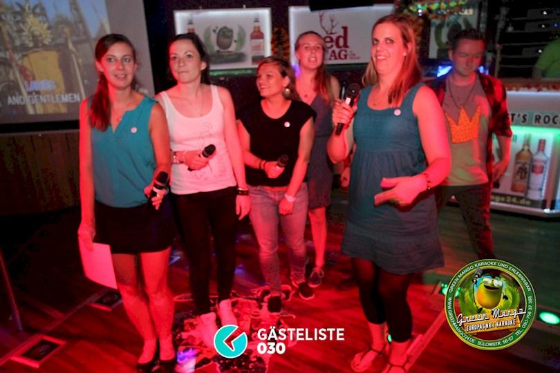https://www.gaesteliste030.de/Partyfoto #85 Green Mango Berlin vom 22.08.2015