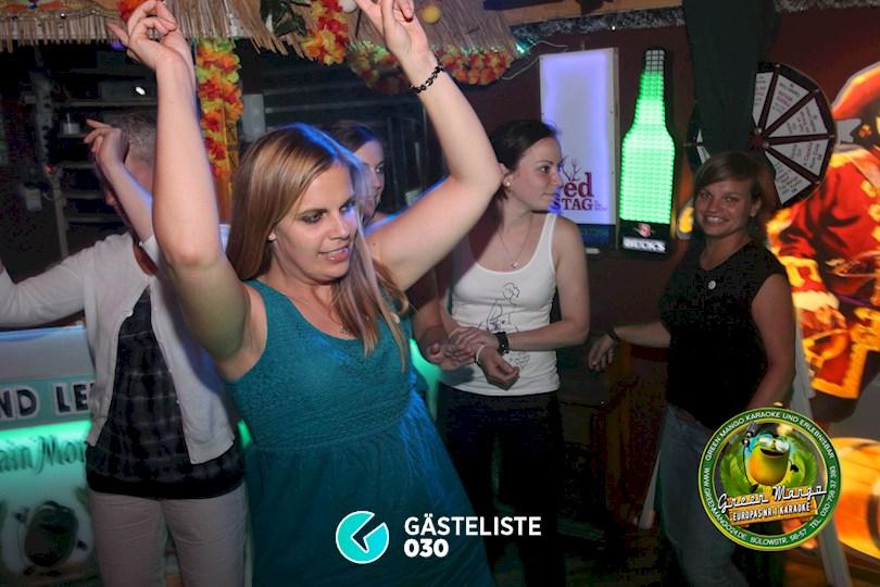 https://www.gaesteliste030.de/Partyfoto #31 Green Mango Berlin vom 22.08.2015