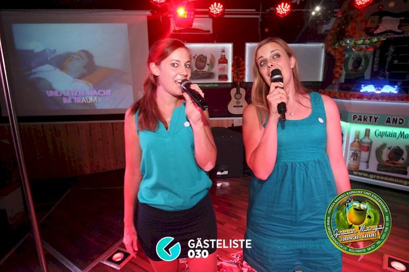 https://www.gaesteliste030.de/Partyfoto #69 Green Mango Berlin vom 22.08.2015