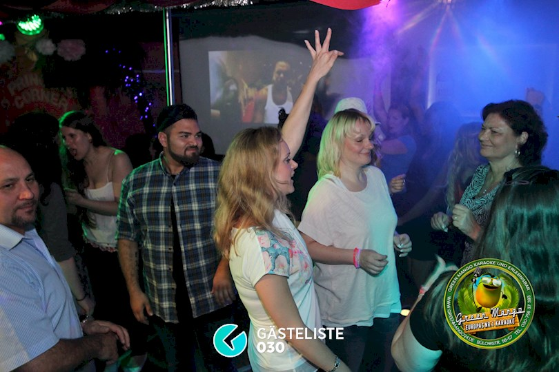https://www.gaesteliste030.de/Partyfoto #51 Green Mango Berlin vom 22.08.2015