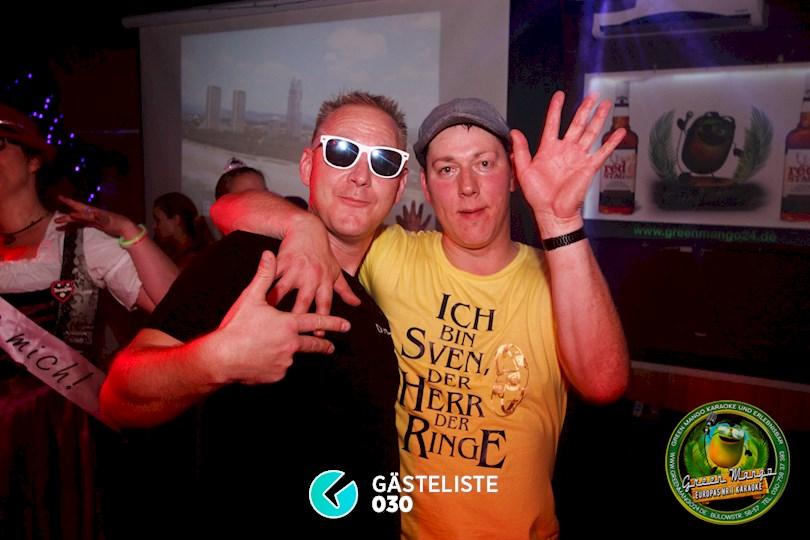 https://www.gaesteliste030.de/Partyfoto #92 Green Mango Berlin vom 31.07.2015