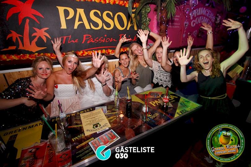 https://www.gaesteliste030.de/Partyfoto #57 Green Mango Berlin vom 31.07.2015