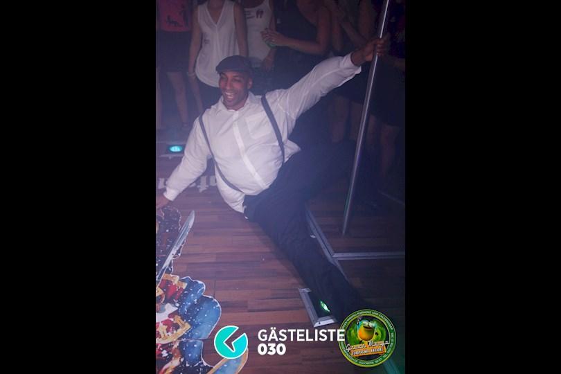 https://www.gaesteliste030.de/Partyfoto #70 Green Mango Berlin vom 31.07.2015