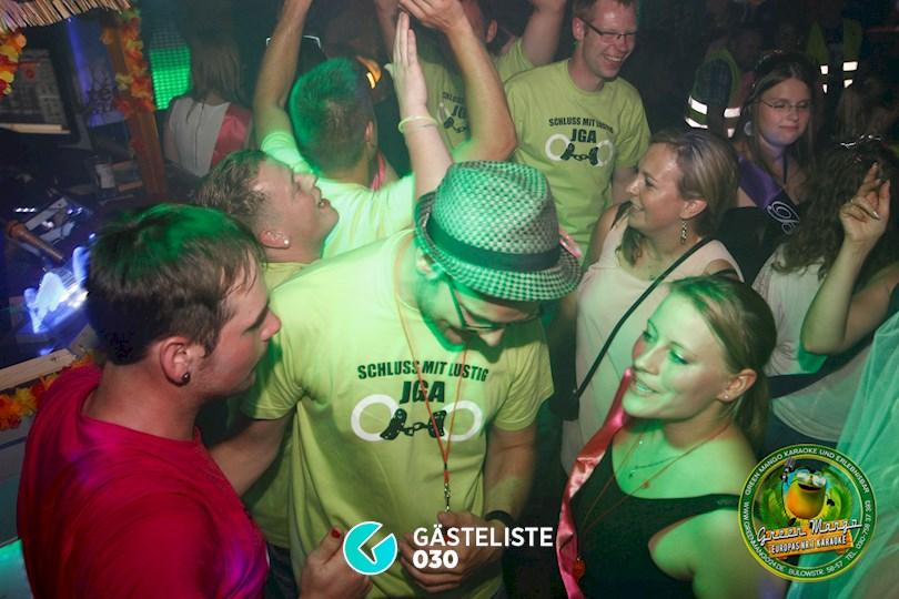 https://www.gaesteliste030.de/Partyfoto #48 Green Mango Berlin vom 31.07.2015
