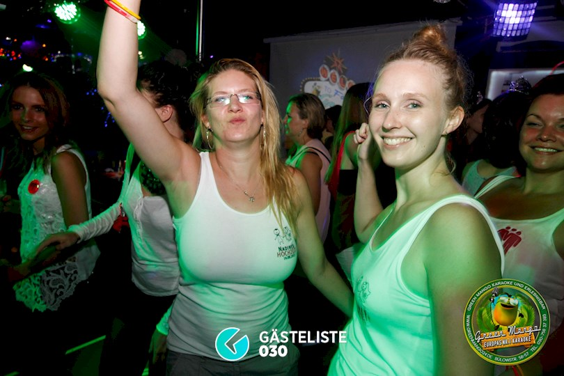https://www.gaesteliste030.de/Partyfoto #106 Green Mango Berlin vom 31.07.2015