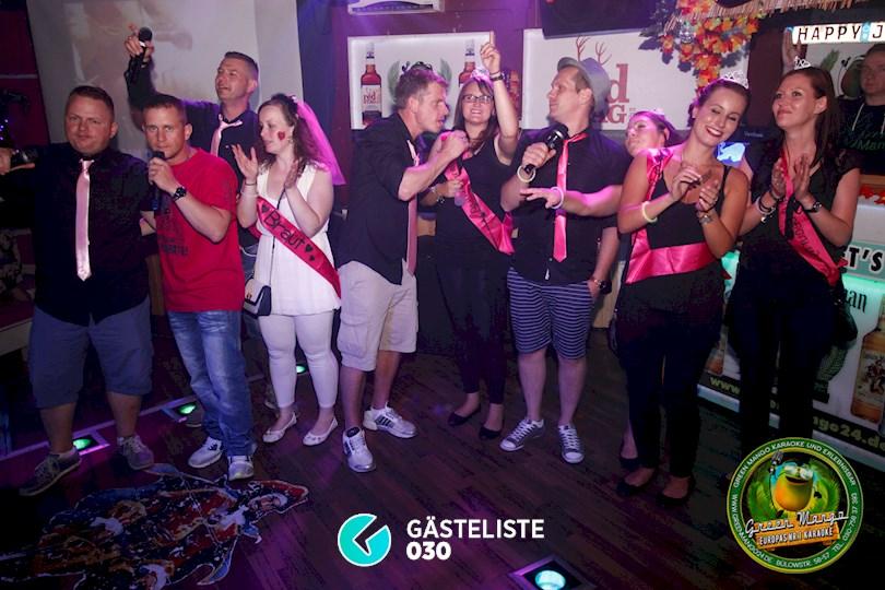 https://www.gaesteliste030.de/Partyfoto #4 Green Mango Berlin vom 31.07.2015